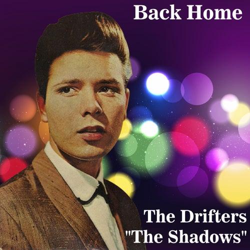 Back Home (Instrumental) de The Drifters