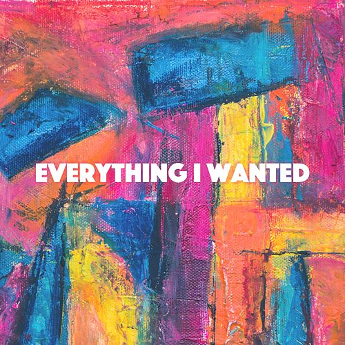 Everything I Wanted by Todor Gadjalov