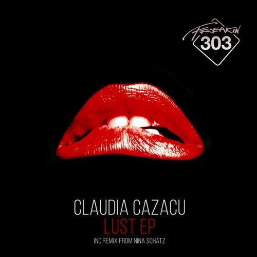 Lust by Claudia Cazacu