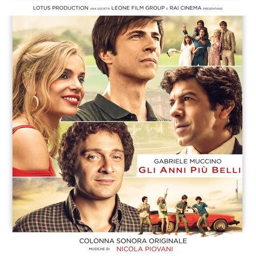Gli Anni Più Belli (Colonna Sonora Originale) von Nicola Piovani
