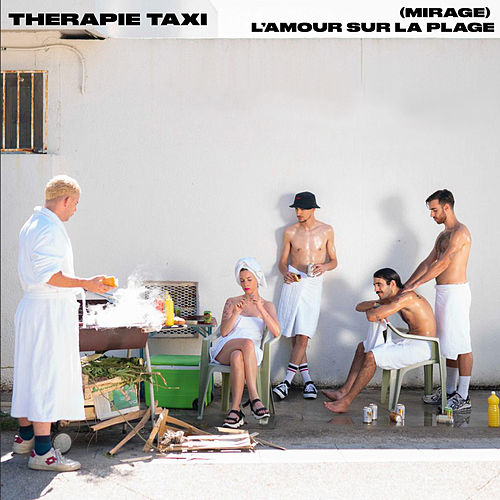 Mirage (L'amour sur la plage) de Therapie TAXI