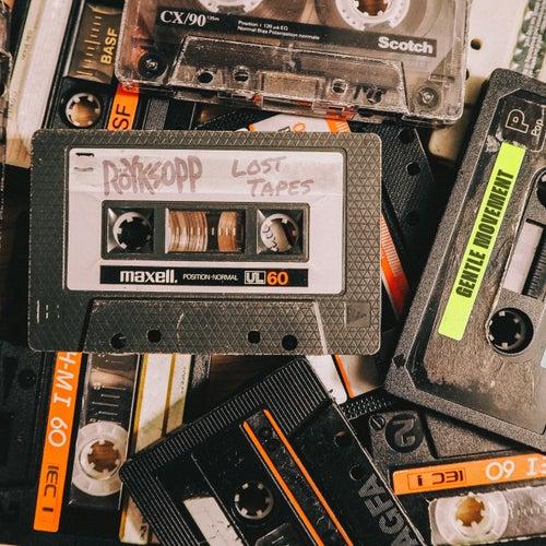 Gentle Movement (Lost Tapes) von Röyksopp