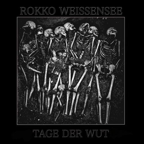 Tage der Wut by Rokko Weissensee