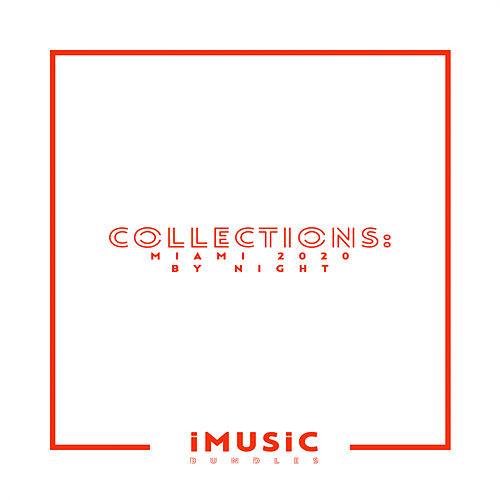 Collections: Miami 2020 By Night de Various Artists