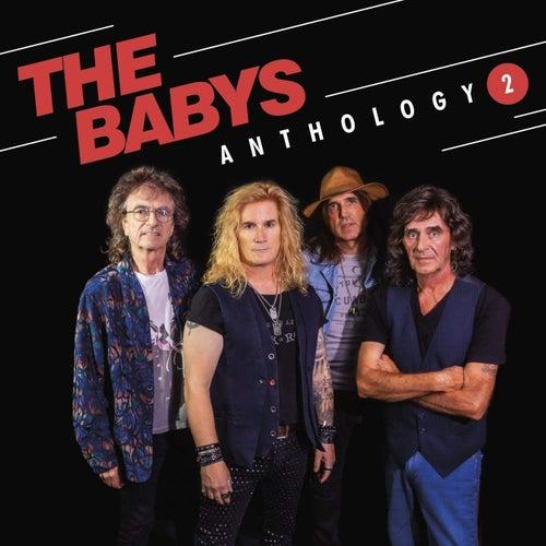 Anthology 2 von The Babys