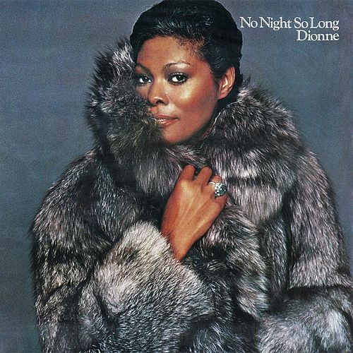 No Night so Long (Bonus Edition) de Dionne Warwick