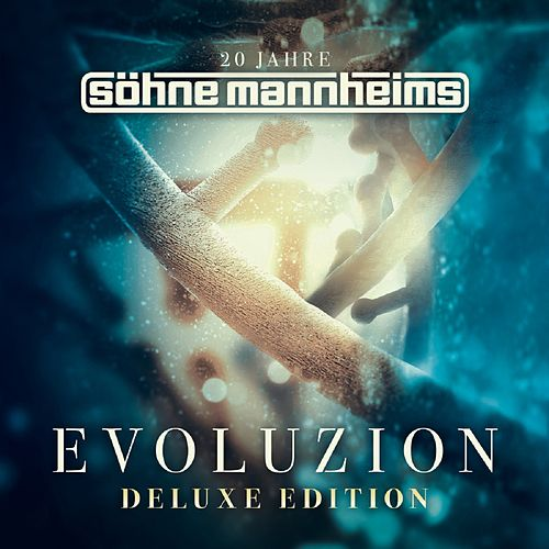 Evoluzion (Deluxe Edition) von Söhne Mannheims