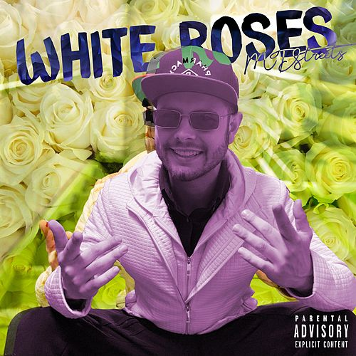 White Roses by Mtstreets