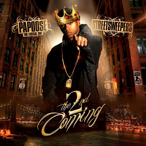 The 2nd Coming von Papoose