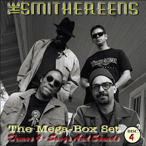 Demos 4: Songs & Sounds de The Smithereens