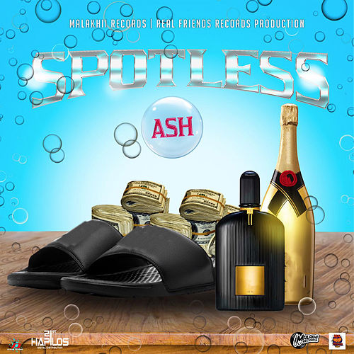 Spotless by Ash
