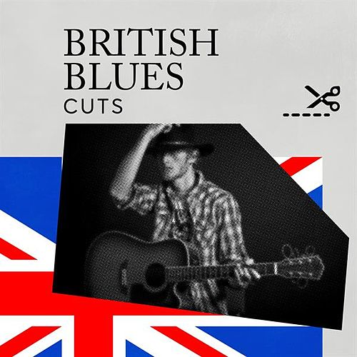 British Blues Cuts by Various Artists