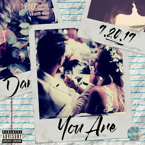You Are by Clay D
