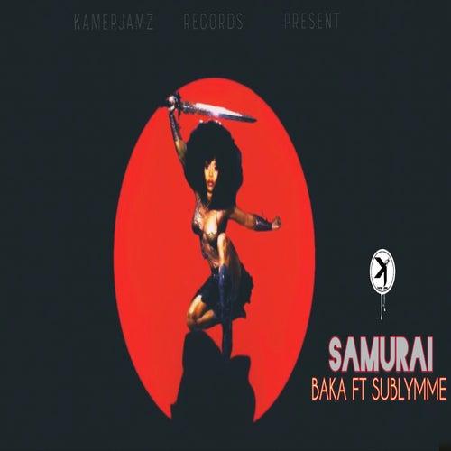 Samurai di Sublime