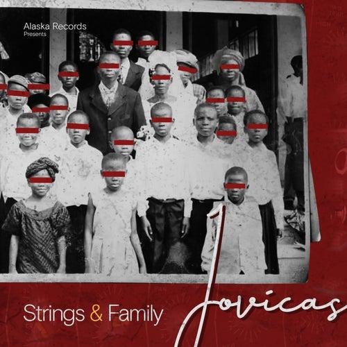 Strings & Family de Jovi Cas