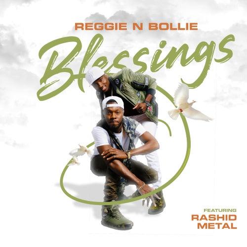 Blessings by Reggie 'N' Bollie