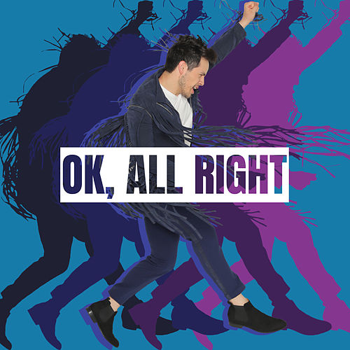 OK, All Right de David Archuleta