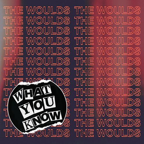What You Know by The Woulds