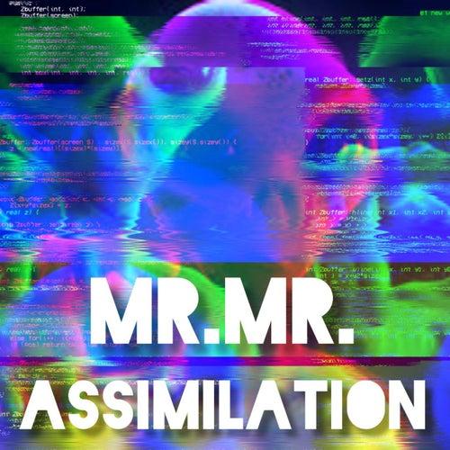 Assimilation von Mr. Mister