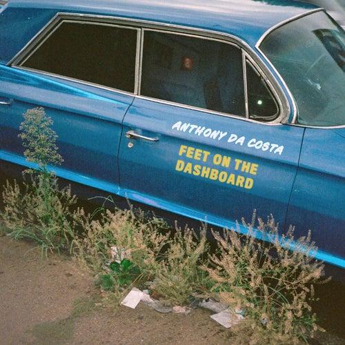 Feet On The Dashboard van Anthony da Costa