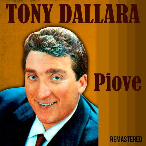 Piove (Remastered) di Tony Dallara