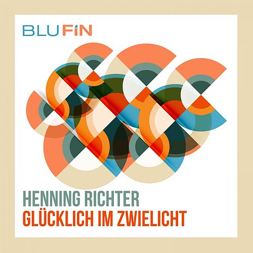 Glücklich im Zwielicht by Henning Richter