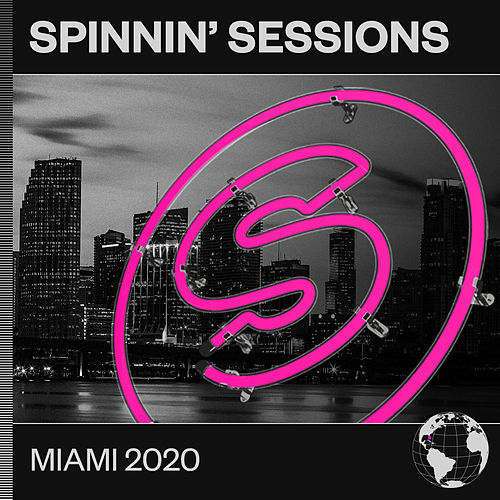 Spinnin' Sessions Miami 2020 de Various Artists