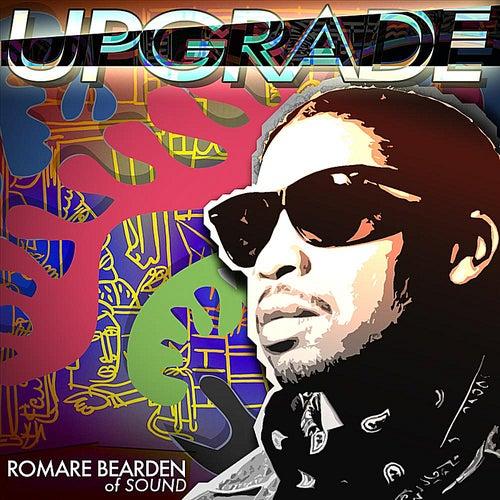 Romare Bearden of Sound von Upgrade