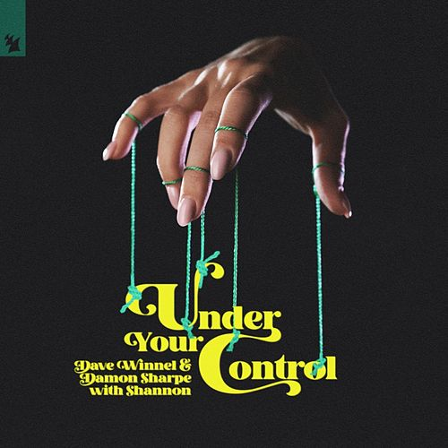 Under Your Control by Dave Winnel