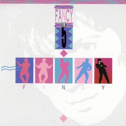 Five (Deluxe Edition) by Fancy