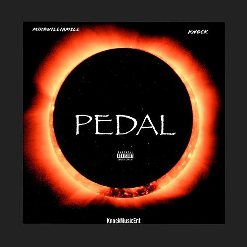 Pedal by Mike Williams