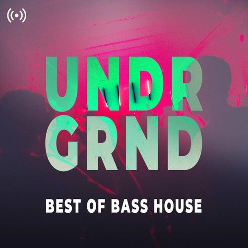Undrgrnd - Best of Bass House 2020 de Various Artists