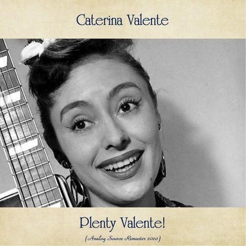 Plenty Valente! (Analog Source Remaster 2020) von Caterina Valente