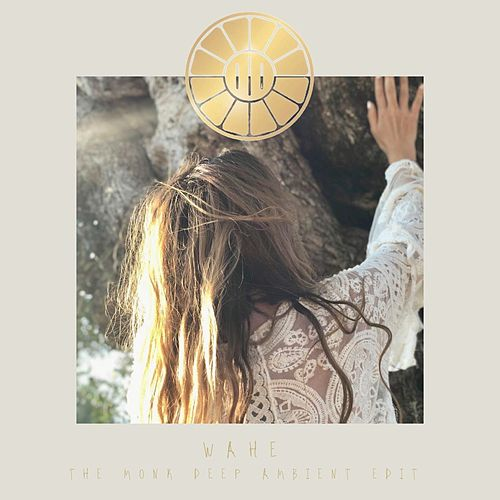 Wahe - The Monk Deep Ambient Edit von 11:1