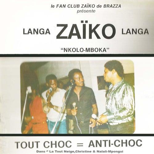 La tout neige de Zaiko Langa Langa