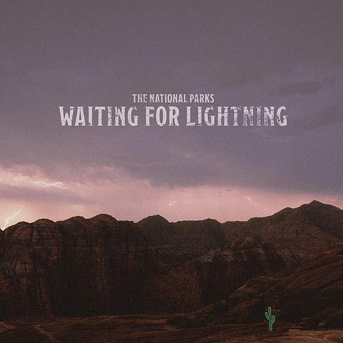 Waiting for Lightning von The National Parks