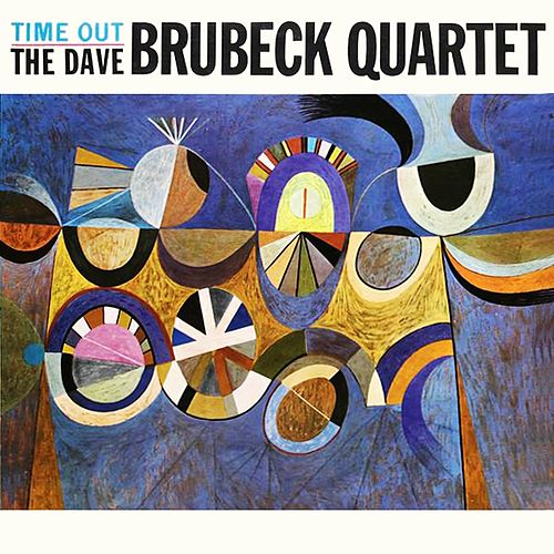 Time Out by The Dave Brubeck Quartet