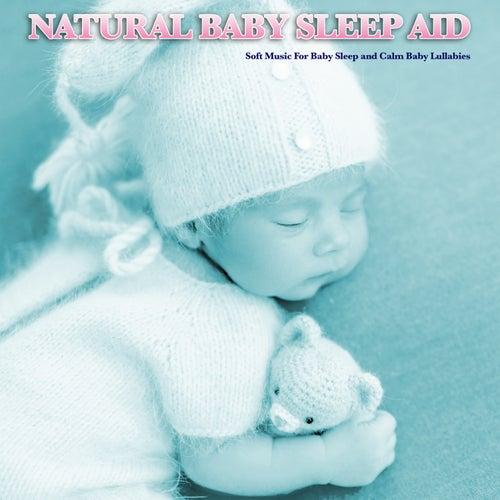 Natural Baby Sleep Aid - Soft Music For Baby Sleep and Calm Baby Lullabies de Baby Sleep Music (1)