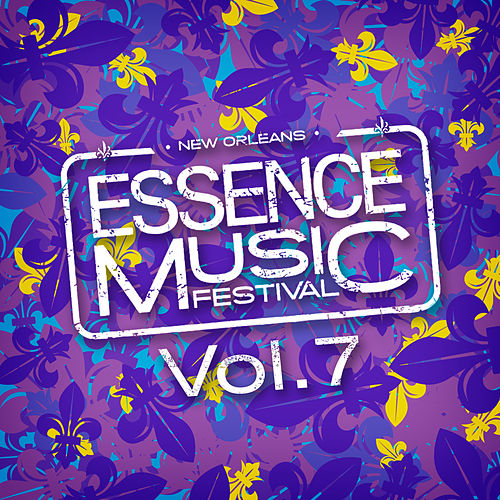 Essence Music Festival, Vol. 7 (Live) by Various Artists
