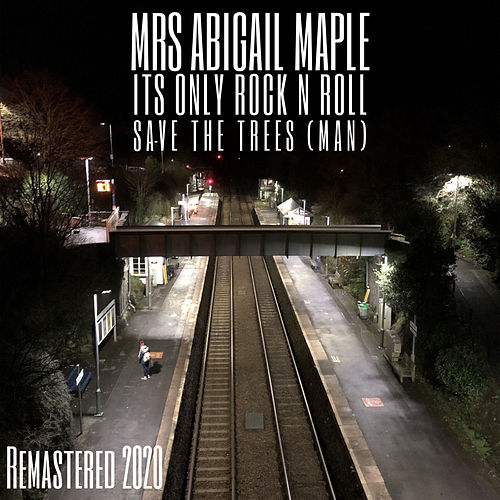 Mrs Abigail Maple (Remastered) von Dirty Barry