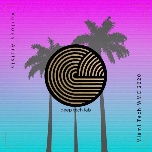 Miami Tech WMC 2020 by Various Artists