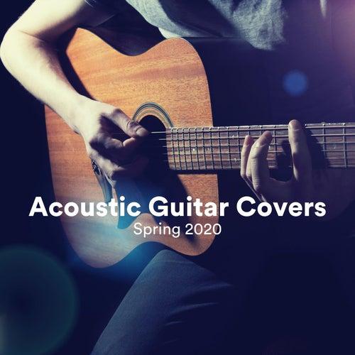 Acoustic Guitar Covers Spring 2020 de Various Artists