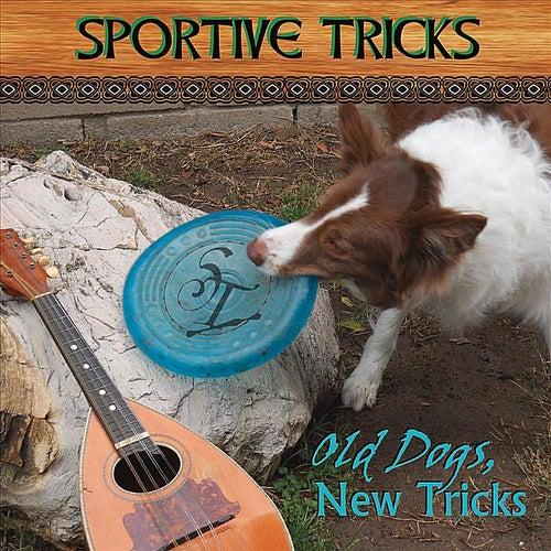 Old Dogs New Tricks von Sportive Tricks