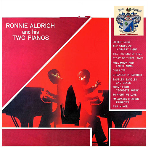 Ronnie Aldrich and His Two Pianos de Ronnie Aldrich