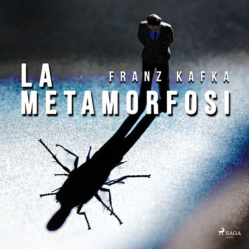 La metamorfosi von Franz Kafka