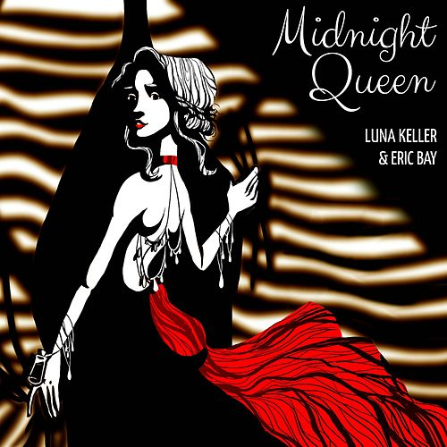Midnight Queen by Luna Keller