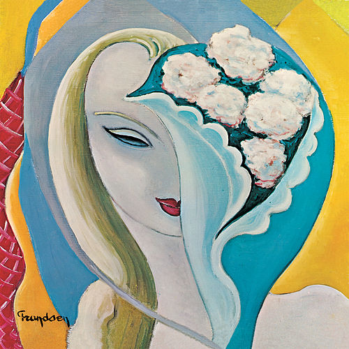 Layla And Other Assorted Love Songs (40th Anniversary / 2010 Remastered) de Derek and the Dominos