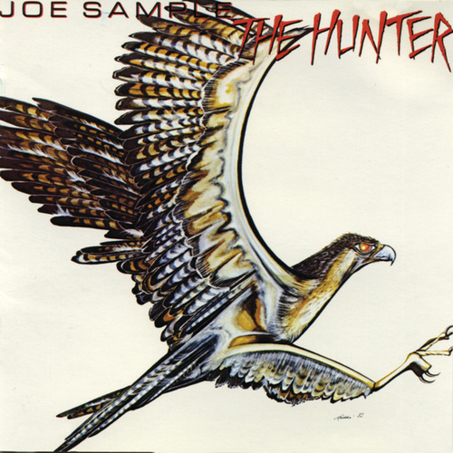 The Hunter von Joe Sample