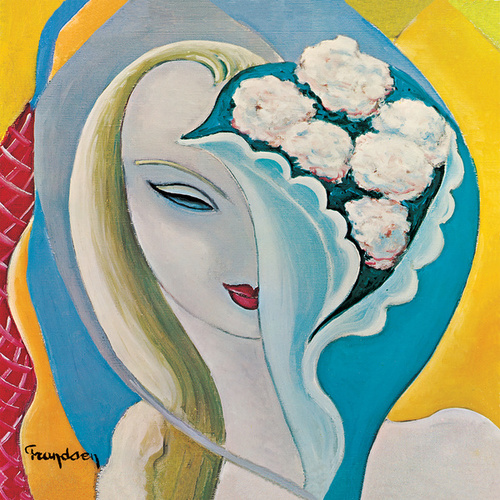 Layla And Other Assorted Love Songs (Super Deluxe Edition) de Derek and the Dominos