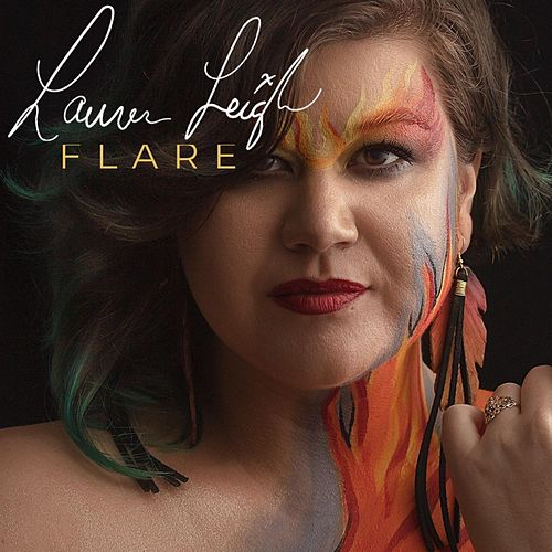 Flare by Lauren Leigh
